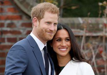 Ini Dia Fakta Soal Sussex, Gelar yang Diberikan untuk Pangeran Harry dan Meghan Markle