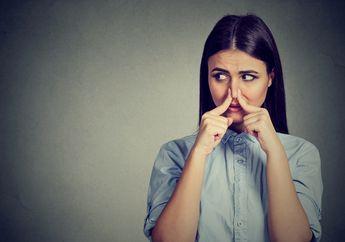 Deodoran Tak Mampu Usir Bau Badan? Mungkin Kita Mengalami Masalah Ini