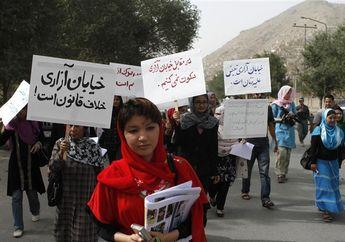 Punya Permainan Terliar di Dunia, Inilah 6 Fakta Tak Terduga Afghanistan