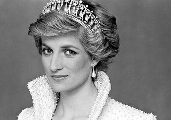 Putri Diana Hadir dalam Pernikahan Pangeran Harry dan Meghan Markle