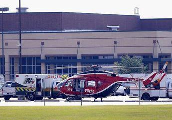 10 Orang Tewas, Penembakan Kembali Terjadi di Sekolah Amerika Serikat