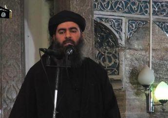 Waspadalah, Pimpinan Tertinggi ISIS Diyakini Masih Hidup dan Sedang Rencanakan Misi Baru yang Mengerikan Ini