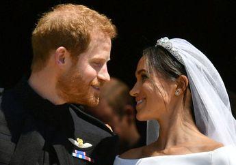 Pangeran Harry Undang Mantan ke Royal Wedding: Ini Manfaat Berteman Baik Dengan Mantan Anda