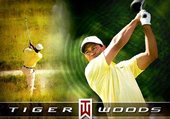 Tiger Woods, Pegolf Terkaya Sepanjang Masa Tapi Banyak Skandalnya