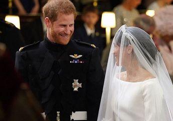 Mengapa Pangeran Harry Menikahi Meghan yang Seorang Janda? Ketahui 5 Alasan Pria Lebih Menyukai Janda daripada Gadis