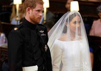 5 Anggota Keluarga Absen Pernikahan Meghan dan Harry, Kenapa Ya?