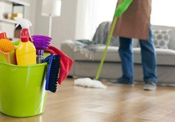 Supaya Rumah Terlihat Kinclong, Ini 5 Tips Ampuh Bersihkan Rumah