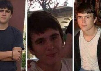 Bocah 17 Tahun Ini Menembaki Guru dan Siswa di SMA Texas, 10 Orang Tewas Akibat Insiden Brutal Tersebut