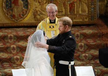 Jadi Sorotan, Ini Alasan Lagu Stand By Me Dinyanyikan di Royal Wedding