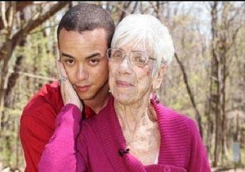5 Pasangan Teraneh di Dunia, Salah Satunya Menikahi Nenek Buyutnya