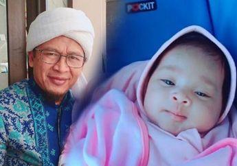 Cucu Aa Gym Meninggal, Sang Tante Ghaida Tsurayya Bikin Tulisan Kematian Menyayat Hati