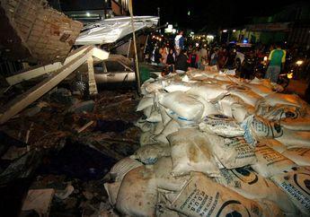 (Foto) Beginilah Dampak Luar Biasa dari Kecelakaan Truk di Bumiayu Brebes, Jawa Tengah, Hancur Berantakan!