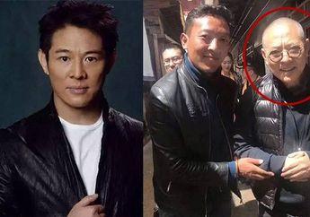 Kondisi Jet Li Kini Memprihatinkan, Wajahnya Makin Layu dan Harus Dibopong Untuk Jalan