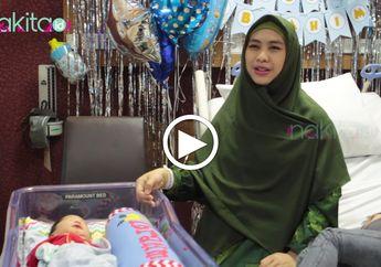 [VIDEO] Tips & Trik Cepat Pulih Pasca Sesar dari Oki Setiana Dewi