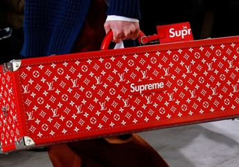 Ini 5 Barang Termahal Supreme! Satu Kaos Aja sampe Ratusan Juta Rupiah
