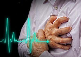 Hati-hati! Senin Adalah Hari Rawan Serangan Jantung, Benarkah Demikian?