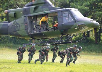 Raider Kostrad, Pasukan Anti-Gerilya yang Justru Sering Berlatih Keras di Bulan Puasa Demi Menempa Fisik dan Mental