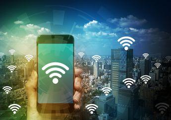 Radiasi Gelombang Elektromagnetik  Wifi Ancam Kehidupan Alam Liar