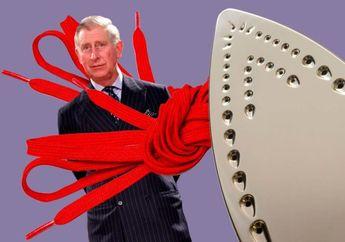 10 Fakta 'Gila' Kehidupan Keluarga Kerajaan Inggris, Salah Satunya: Tali Sepatu Saja Harus Disetrika