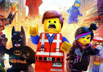 """""""The Lego Movie"""" Umumkan Sekuel-nya, Kok Gini Doang Ya Judulnya."""