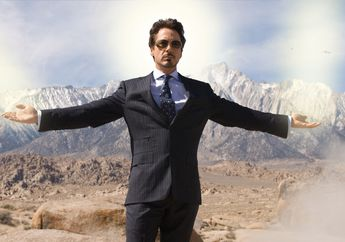 5 Pemeran Avengers Dengan Gaji Tertinggi. Ada yang Senilai Rp 1,4 Triliun!