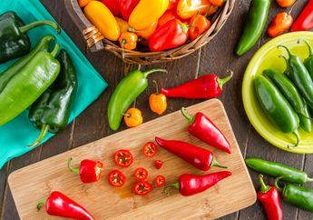 Benarkah Makanan Pedas Bisa Perpanjang Usia, Mitos Atau Fakta?