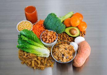 Tingkatkan Kesuburan dan Peluang Hamil, Konsumsi 10 Makanan Lezat Ini!