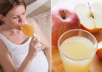 Berita Kesehatan Akurat: Cuka Apel, Adakah Manfaatnya Bagi Tubuh?