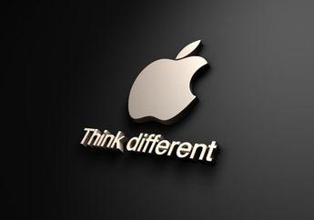 Selamat! Apple Sabet Gelar Merek Paling Berharga di Dunia Tahun 2018