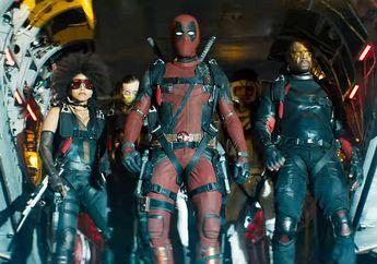 Supervillain Ini Nggak Jadi Muncul di Deadpool 2 Gara-gara Budget