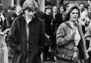 Kata-kata Penuh Kegetiran yang Diucapkan Lady Diana Saat Melabrak Wanita Perebut Suaminya