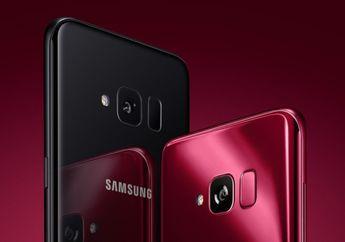 Samsung Resmi Luncurkan Galaxy S8 Versi Murah, Berapa Harganya?