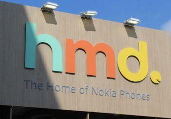 Dapat Rp1.4 Triliun, HMD Global akan Genjot Produksi Smartphone Nokia
