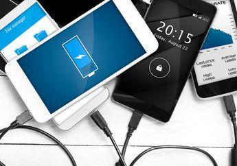 Waspada Memilih Tempat Pengisian Daya Smartphone di Tempat Umum!