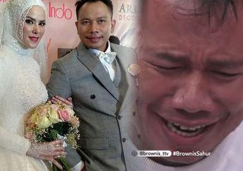 Menikah Baru 3 Bulan Vicky Prasetyo Ditalak Angel Lelga, Inilah 6 Pernikahan Artis Indonesia yang Berjalan Singkat