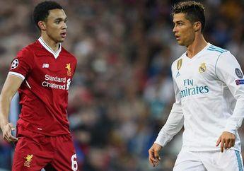 5 Pertarungan yang Bakal Menentukan Skor Akhir Liverpool vs Madrid