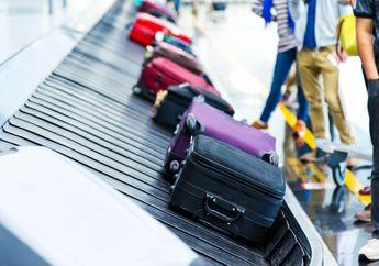 Viral Koper Bagasi Hilang di Bandara Soetta, Ternyata Ini Pelakunya