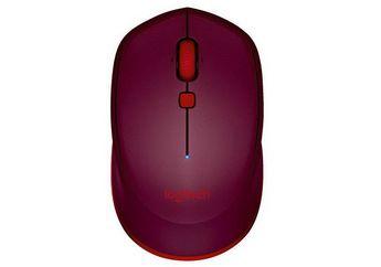 Logitech M337: Mouse Nirkabel Mungil dengan Koneksi Bluetooth