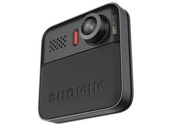 Shonin Streamcam Compact Wearable Camera: Menemani Anda di Mana Saja