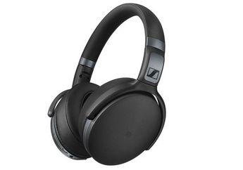 Sennheiser HD 4.40BT: Headset dengan Koneksi Bluetooth dan NFC