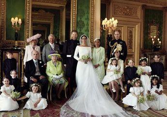 Tak Selalu Mewah, Ini Sederet Perjalanan Bulan Madu Anggota Keluarga Kerajaan Inggris