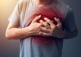Penting Banget! Inilah 6 Tanda Satu Bulan Sebelum Serangan Jantung Menyerang
