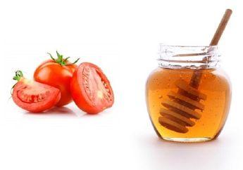 Begini Cara Kombinasikan Tomat dan Madu untuk Masker Wajah, Bisa Mencerahkan loh!