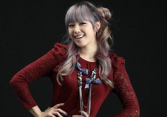 Bukan dengan Implan, Begini Jurus Memperbesar Payudara ala Artis K-Pop Jeon Hyosung