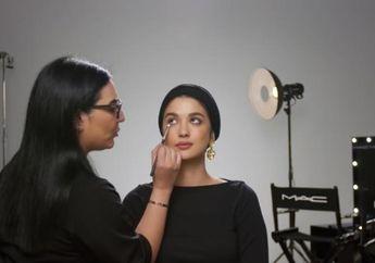 MAC Cosmetics Buat Tutorial Make-Up untuk Sahur, Warganet: Ini Lucu!