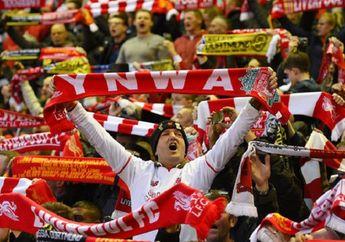 Hala Madrid hingga YNWA Liverpool, Inilah 10 Semboyan Klub Besar Eropa Beserta Artinya yang Mendalam