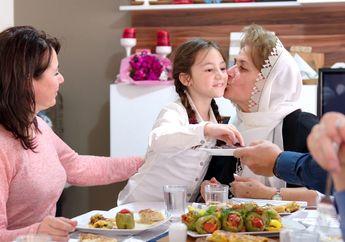Tidak Sekadar Ibadah, ini 6 Manfaat Puasa Bagi Anak
