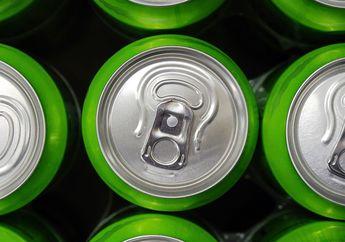 Begini Akibatnya Jika Konsumsi Minuman Bersoda Berlebihan Saat Hamil