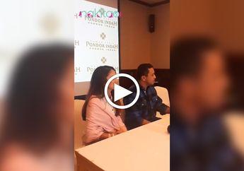 [VIDEO] Nakita News - Ini Nama Anak keempat Giring 'Ex Nidji', Penuh Makna!