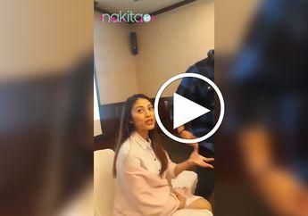 [VIDEO] Mom's Diary - Hamil 10 Bulan, ini yang dialami Cynthia Riza istri Giring 'ex Nidji'